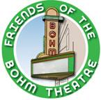 Bohm Theatre Albion